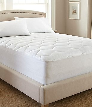 Noble Excellence PrimaLoft® Silver Series ThermoBalance® Down-Alternative Mattress Pad