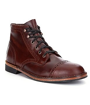 Danner Jack II Men´s Brogue Boots