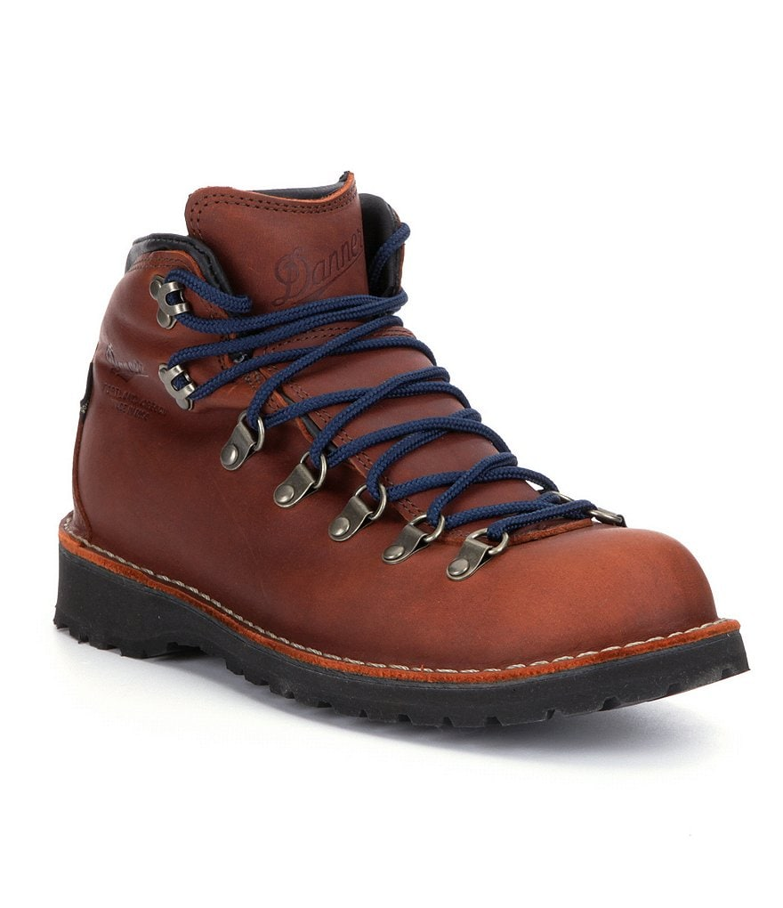Danner Mountain Pass Waterproof Hiking Boots