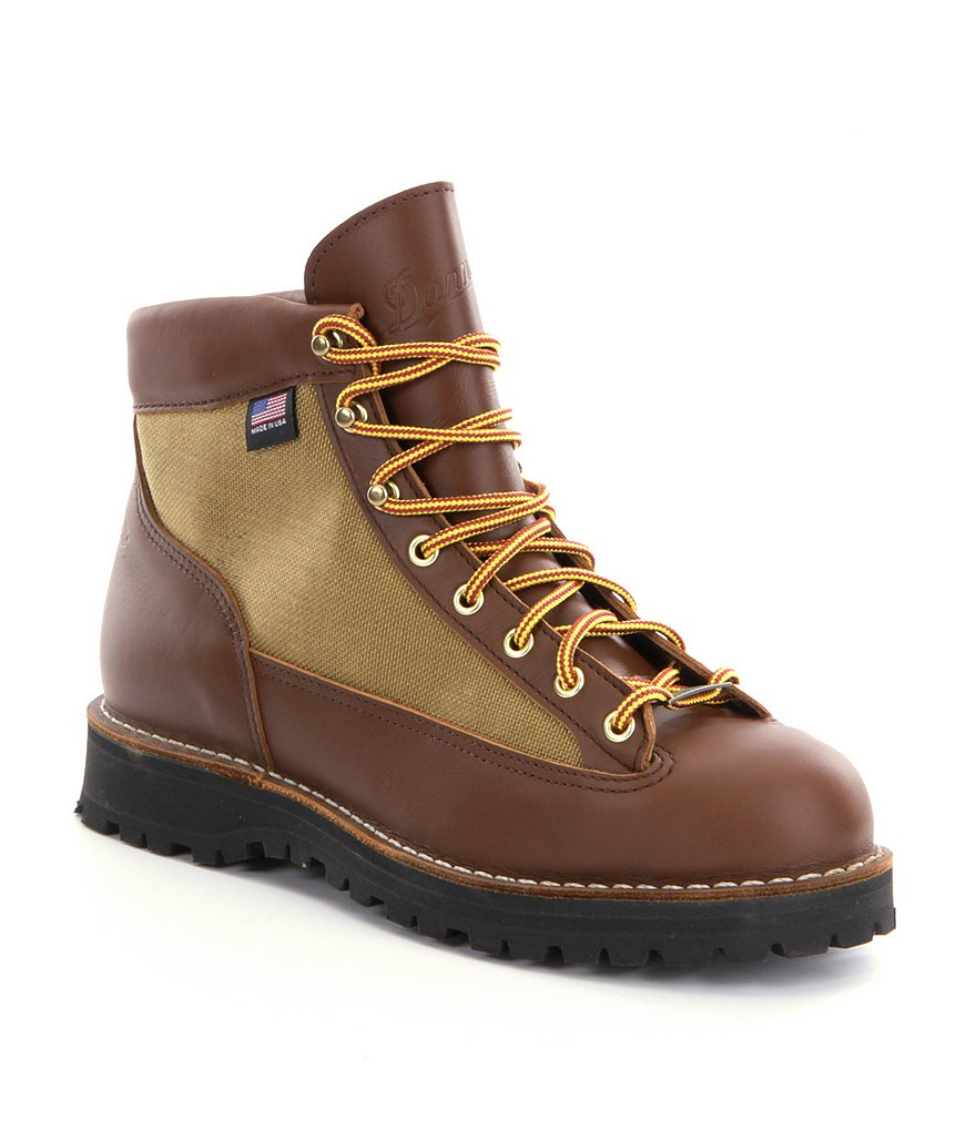 Danner Light Men´s Lace-Up Hiking Boots
