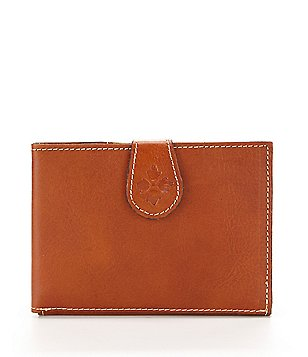 Patricia Nash Heritage Collection Passport Case