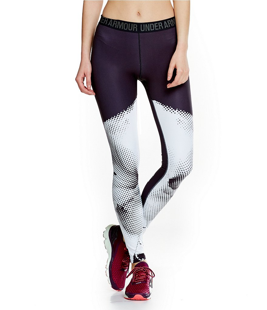 Under Armour UA Roga Engineered Leggings