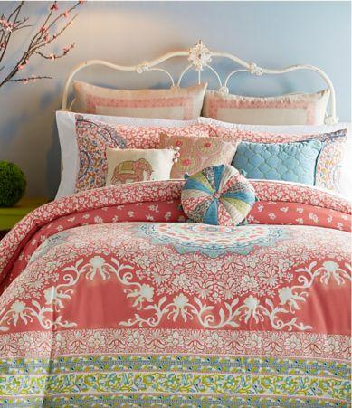 Jessica Simpson Amrita Medallion Comforter Mini Set Dillards