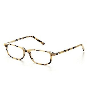 kate spade new york Jodie Plastic Rectangular Reading Glasses