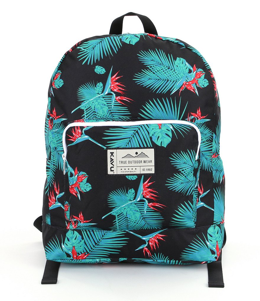 Kavu Pack It Backpack