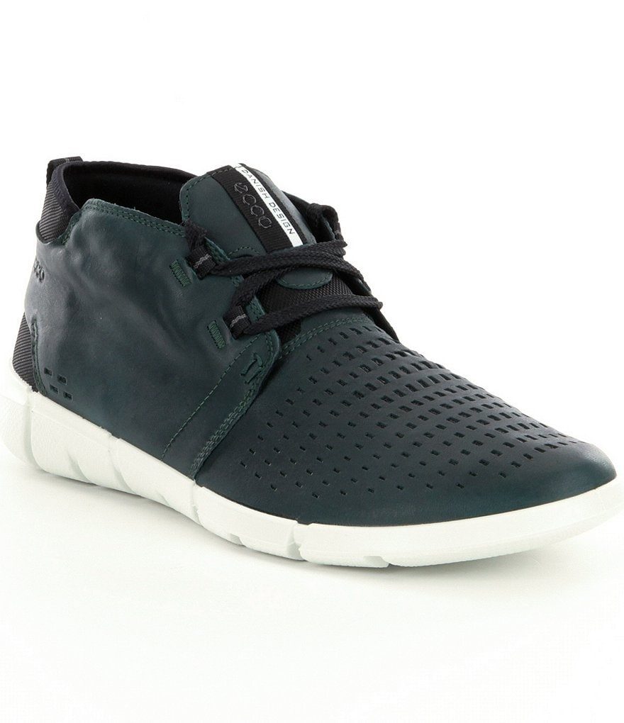 ECCO Intrinsic Sneaker Boots