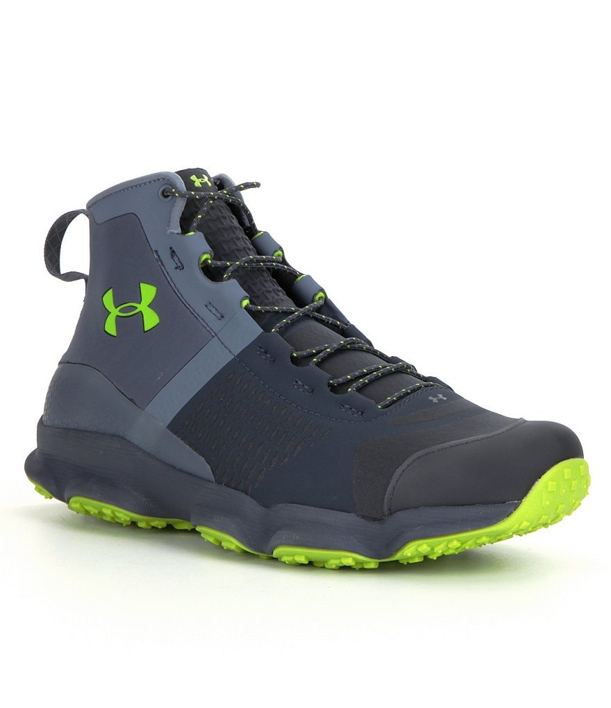 Under Armour Speedfit Hiking Shoes