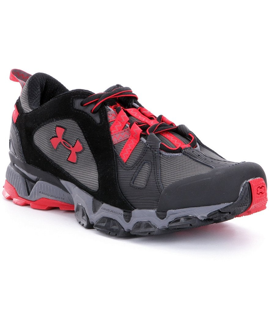 Under Armour Men´s Chetco Trail Shoes