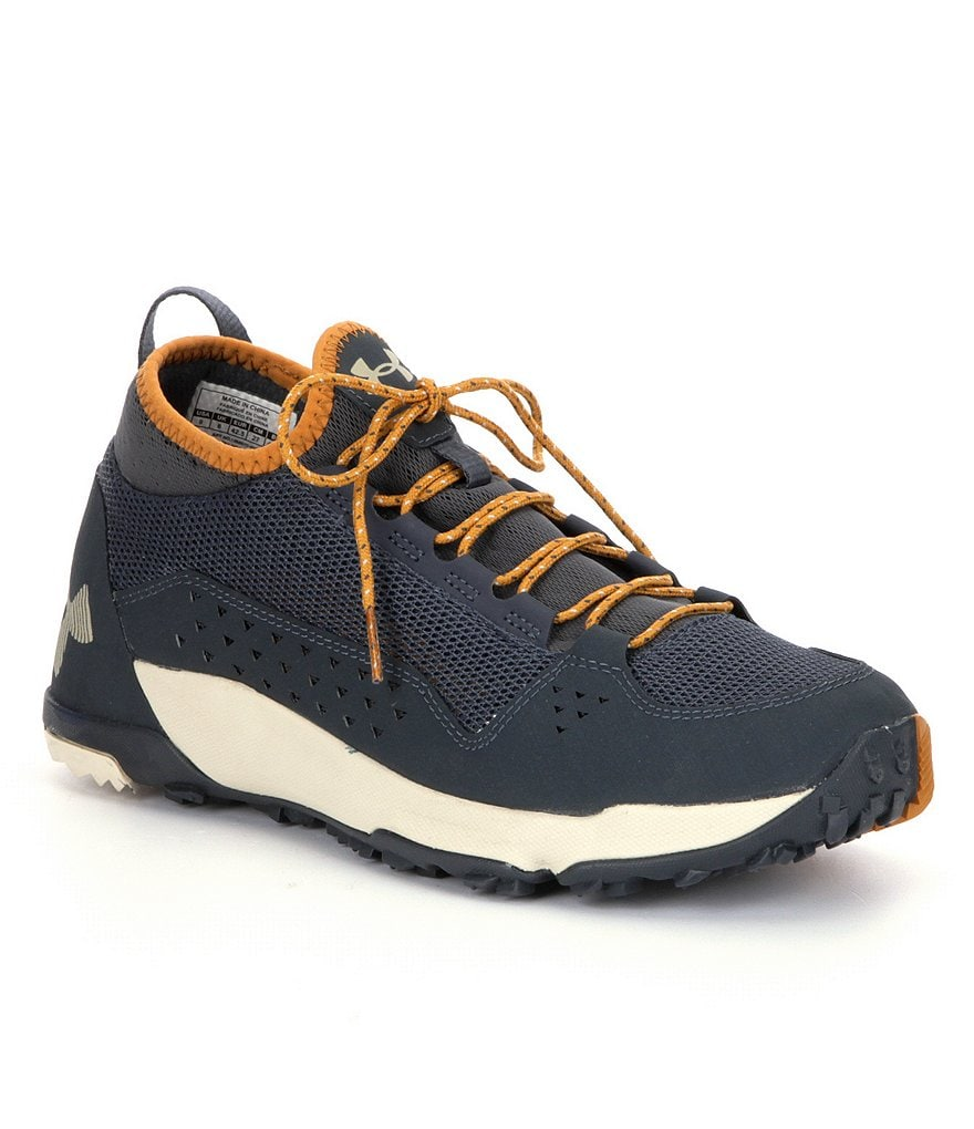Under Armour Men´s Burnt River Hiking Shoes