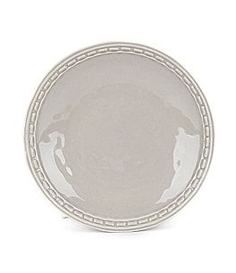 Southern Living Savannah Dash Collection Ceramic Salad Plate Image