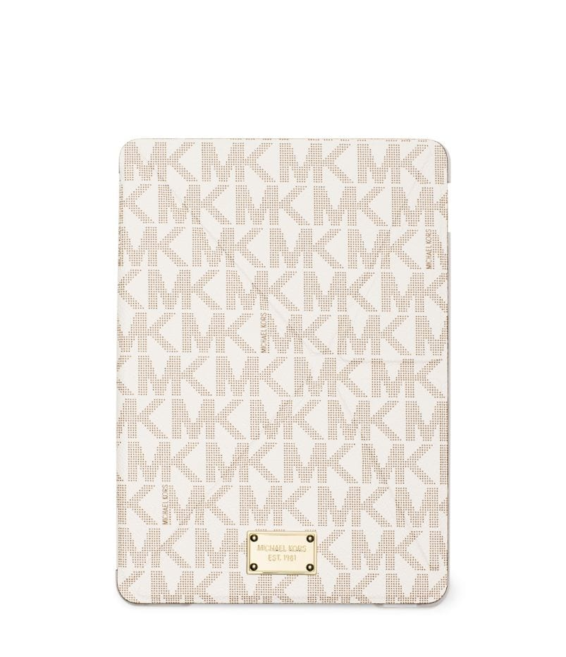 MICHAEL Michael Kors Signature Tablet Origami Case