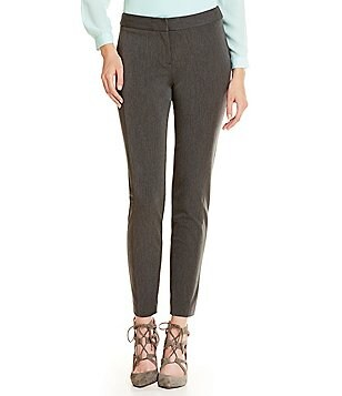 Vince Camuto 2 Way Stretch Curved Seam Pants