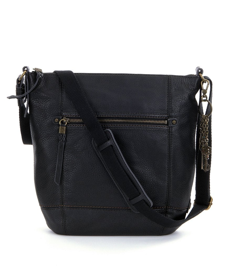 The Sak Sequoia Cross-Body Bag