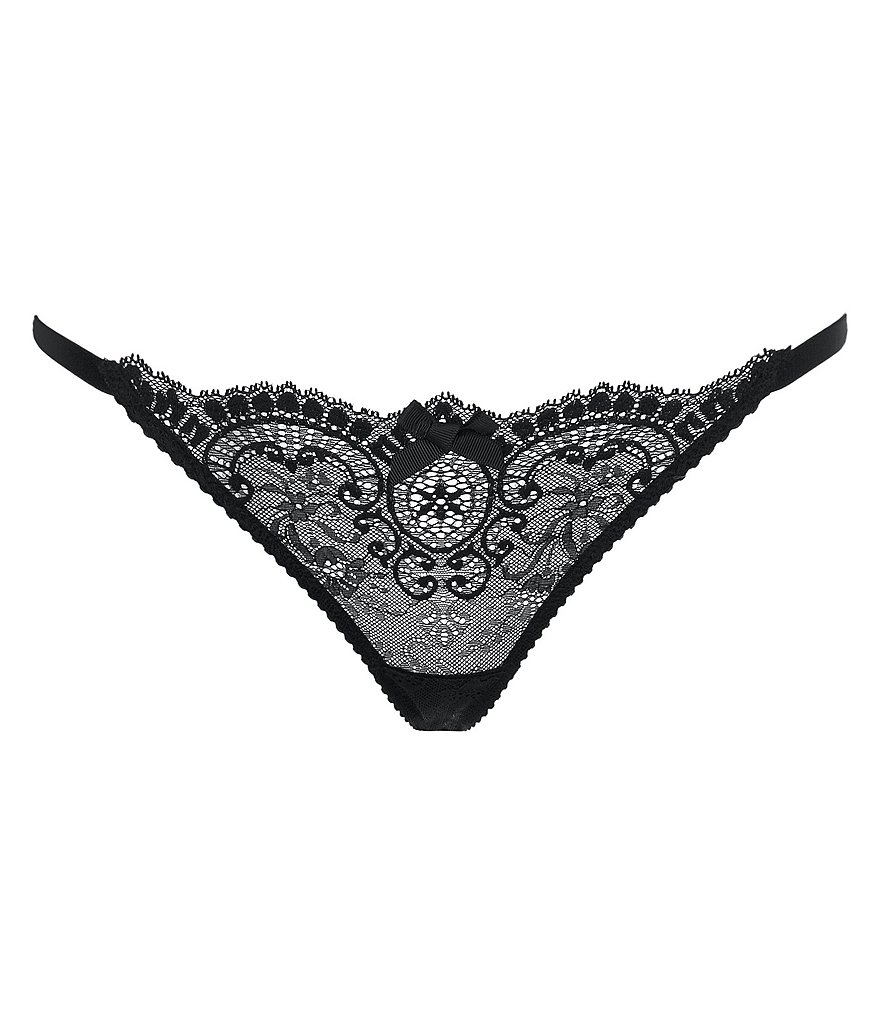 L´Agent by Agent Provocateur Vanesa Lace G-String
