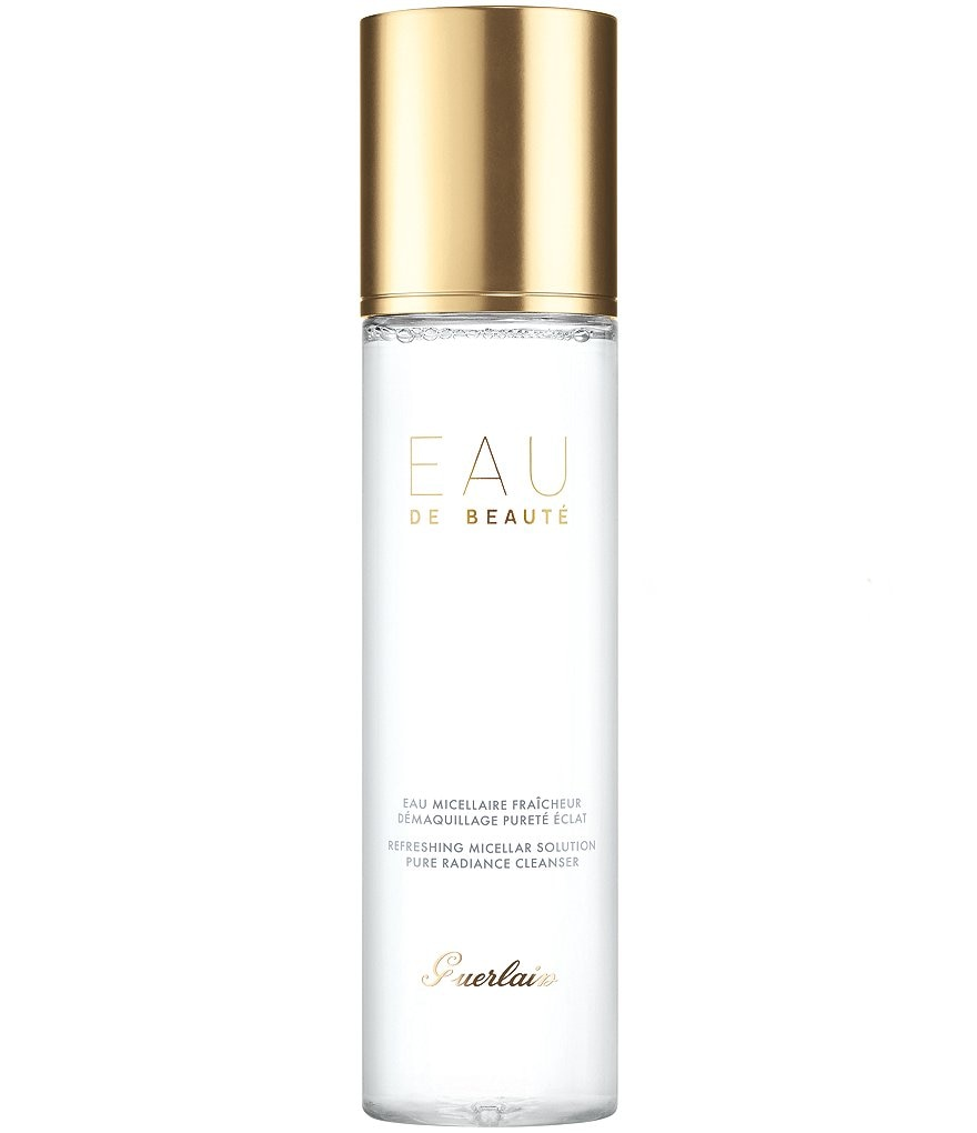 Guerlain Secret De Purete Micellar Cleansing Water, Eau De Beaute