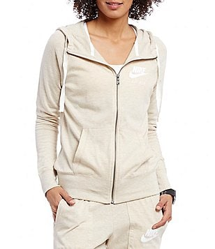 Nike Gym Vintage Full-Zip Women´s Hoodie