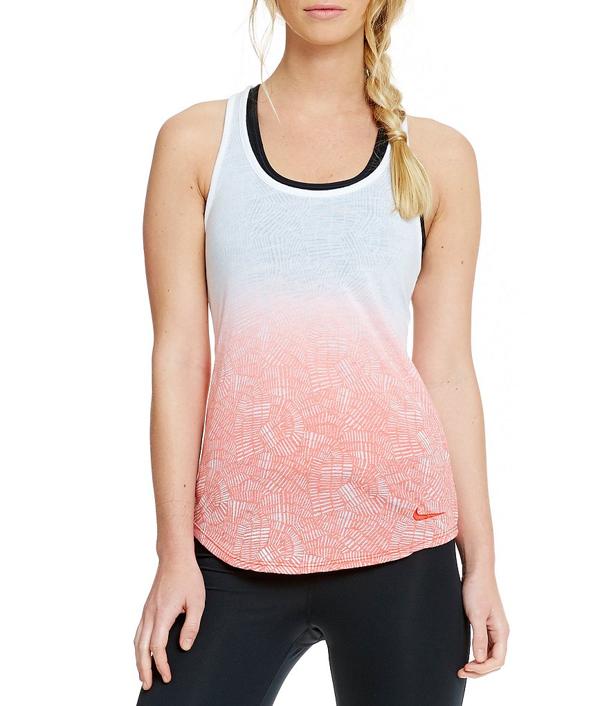 Nike DB Art Racerback 1 Training Tank