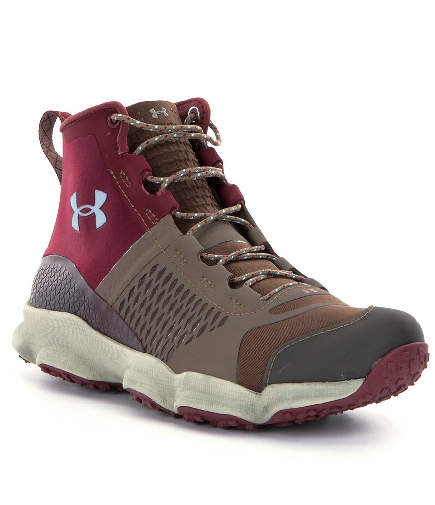 Under Armour Speedfit Hike Hiking Shoes