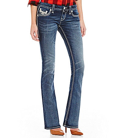 Rock Revival Yeon Boot Cut Jeans