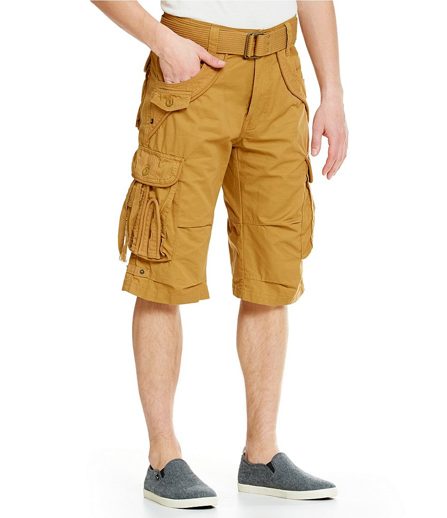 Request Jonah Cargo Shorts