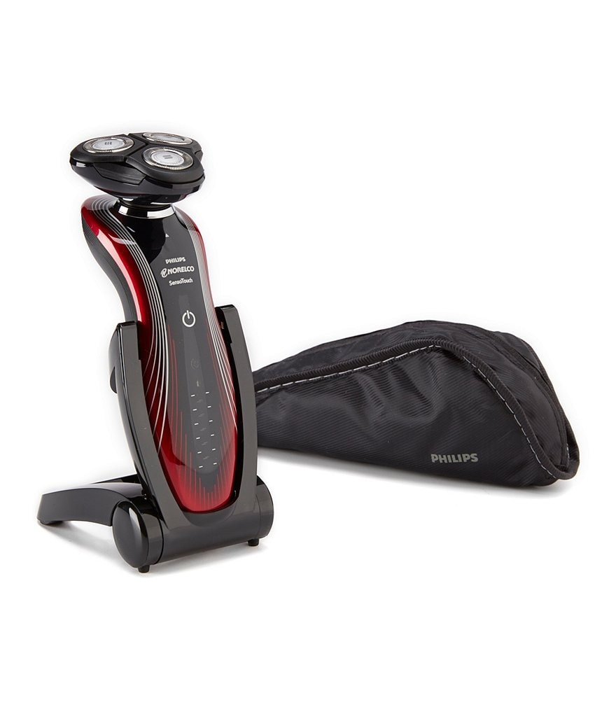 Norelco SensoTouch Electric Razor with Gyroflex 2D