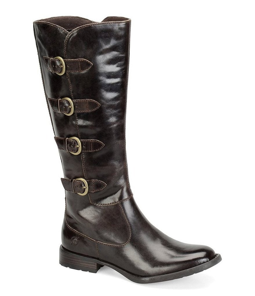 Born Cuatros Riding Boots