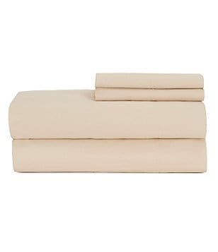 Southern Living 450-Thread-Count Cotton Percale Sheet Set