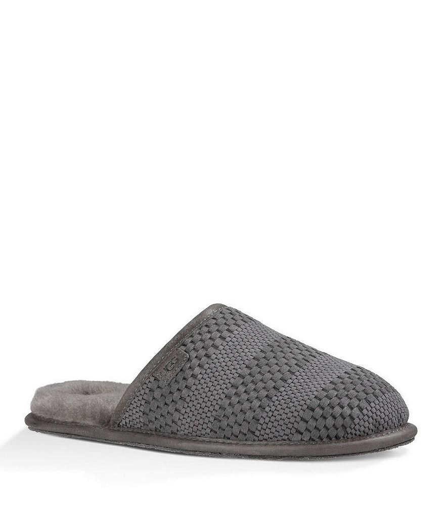 UGG® Men's Scuff Slippers