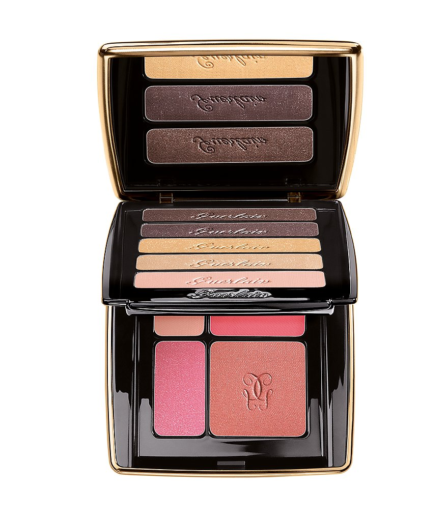 Guerlain Holiday Collection Winter Fairy Tale - Ors et Merveilles Palette - Eyes and Blush Palette