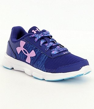 Under Armour Girls' Speed Swift Running Shoes