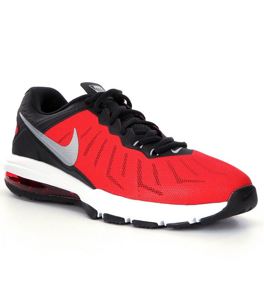 Nike Air Max Full Ride Men´s Training Shoes