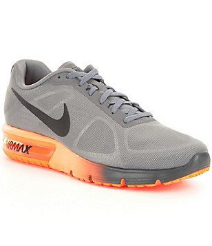 Nike Men´s Air Max Sequent Running Shoes