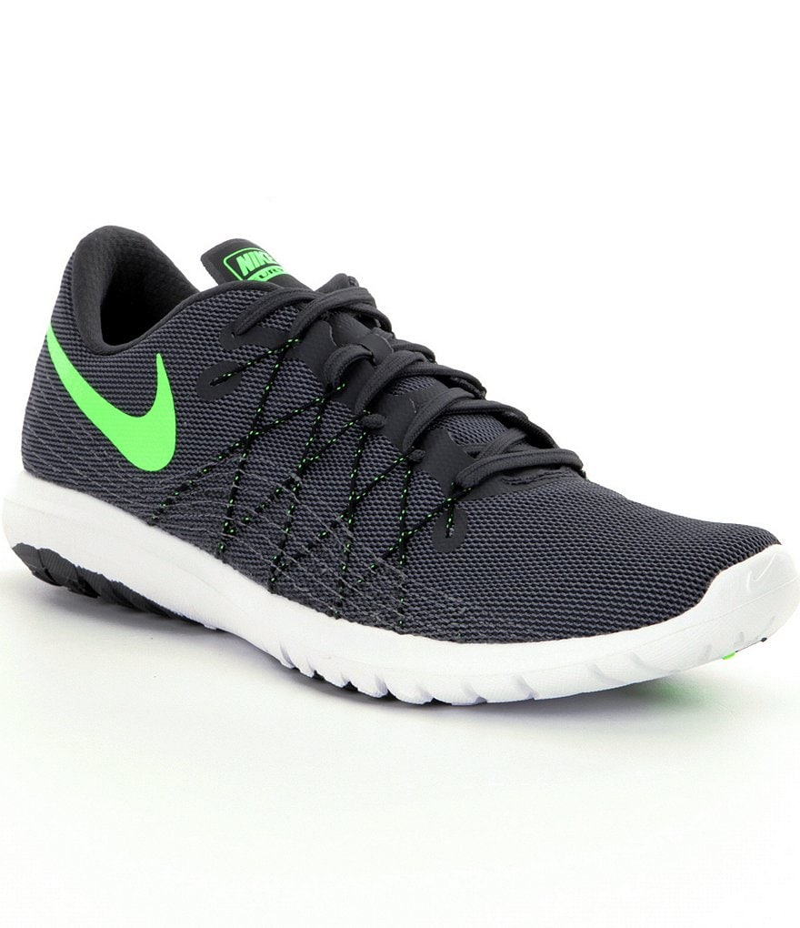 Nike Men´s Flex Fury 2 Running Shoes