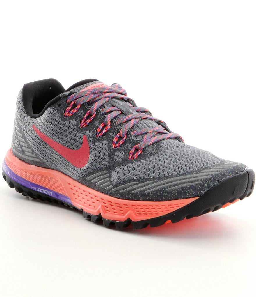 Nike Women´s Air Zoom Wildhorse 3 Trail Running Shoes