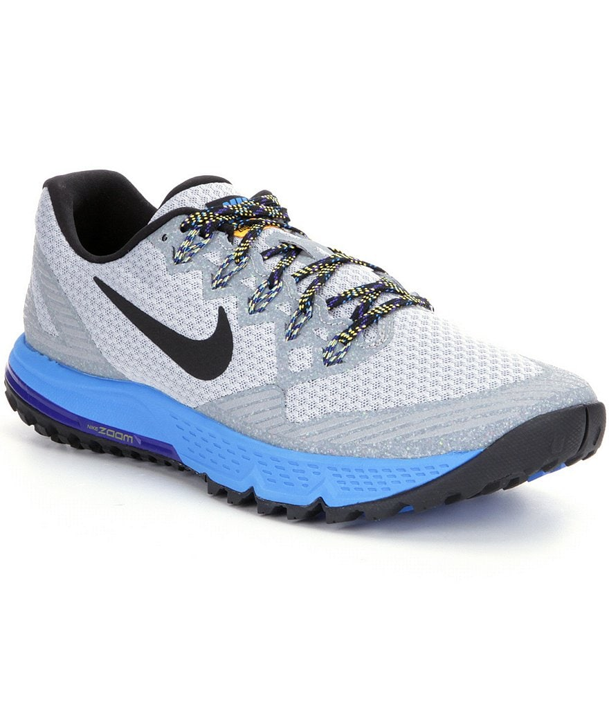 Nike Men´s Air Zoom Wildhorse 3 Trail Running Shoes