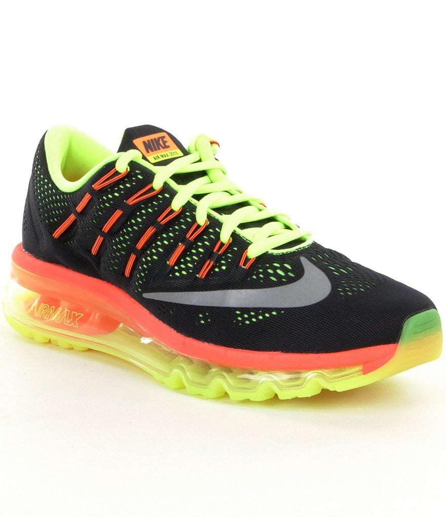 Nike Air Max 2016 Boys´ Running Shoes