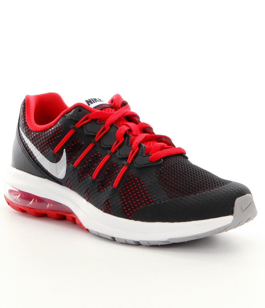 Nike Boys´ Air Max Dynasty Running Shoes