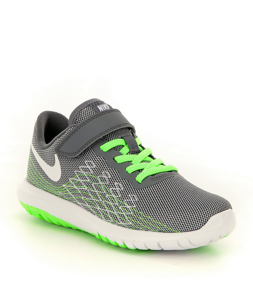 Nike Boys´ Flex Fury 2 Running Shoes