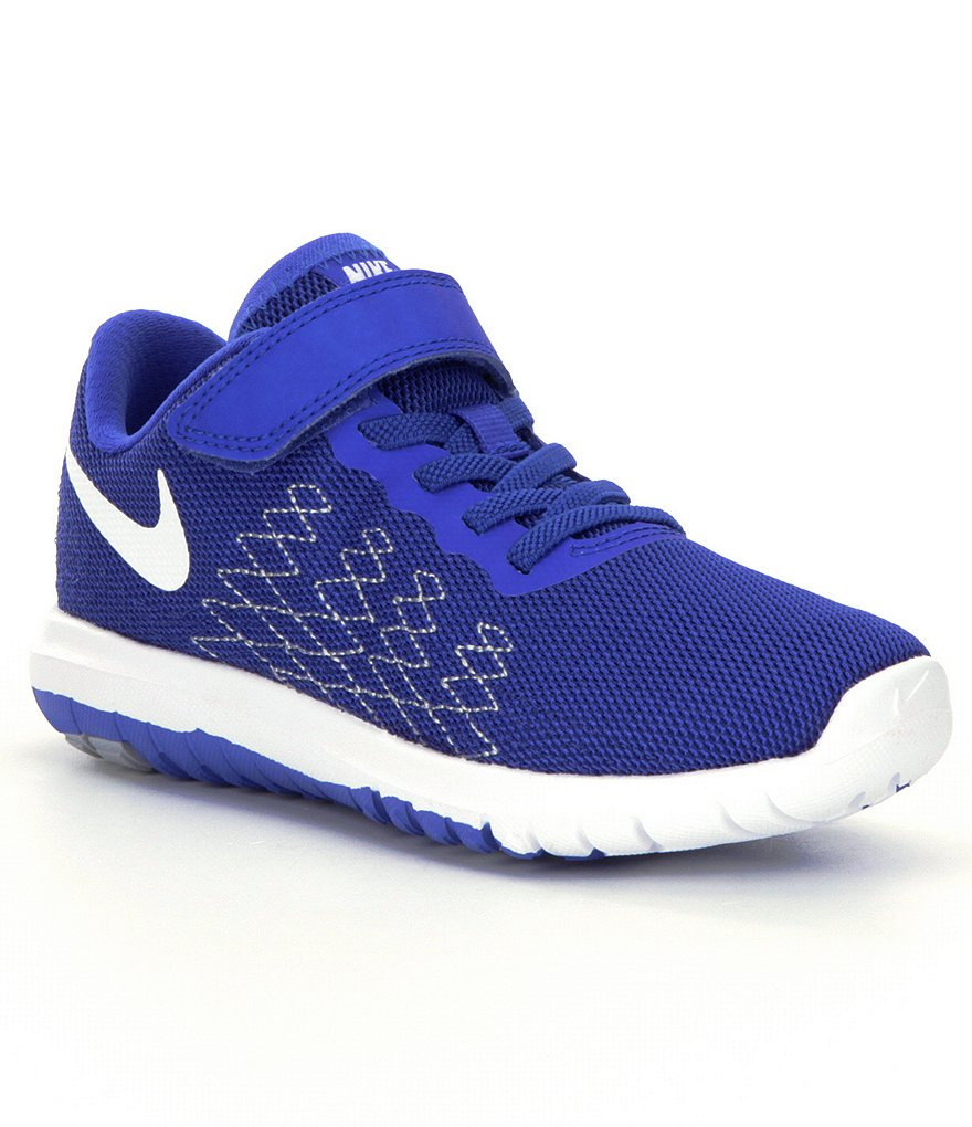 nike boys flex fury 2 running shoes dillards. Black Bedroom Furniture Sets. Home Design Ideas