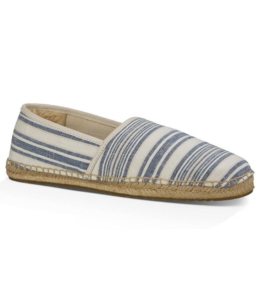 UGG® Men´s Kas Stripe Slip-Ons