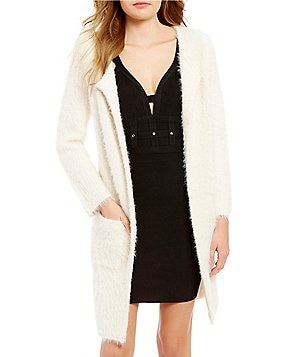 Sanctuary Super Soft City Long Cardigan