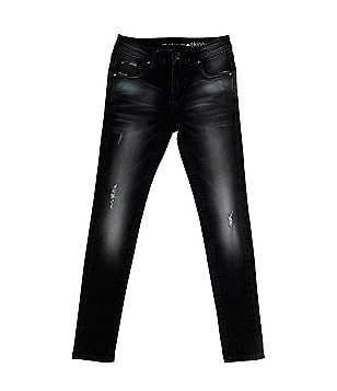 7 For All Mankind Big Girls 7-14 Slim Illusion Skinny-Fit Jeans