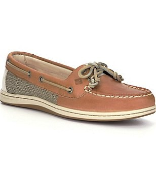 Sperry Women's Firefish Boat Shoes