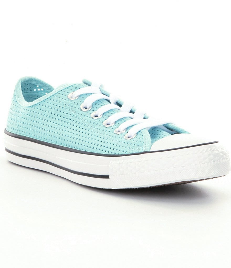 Converse Chuck Taylor® All Star® Perforated Sneakers