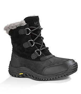 UGG® Ostrander Waterproof Cold-Weather Boots