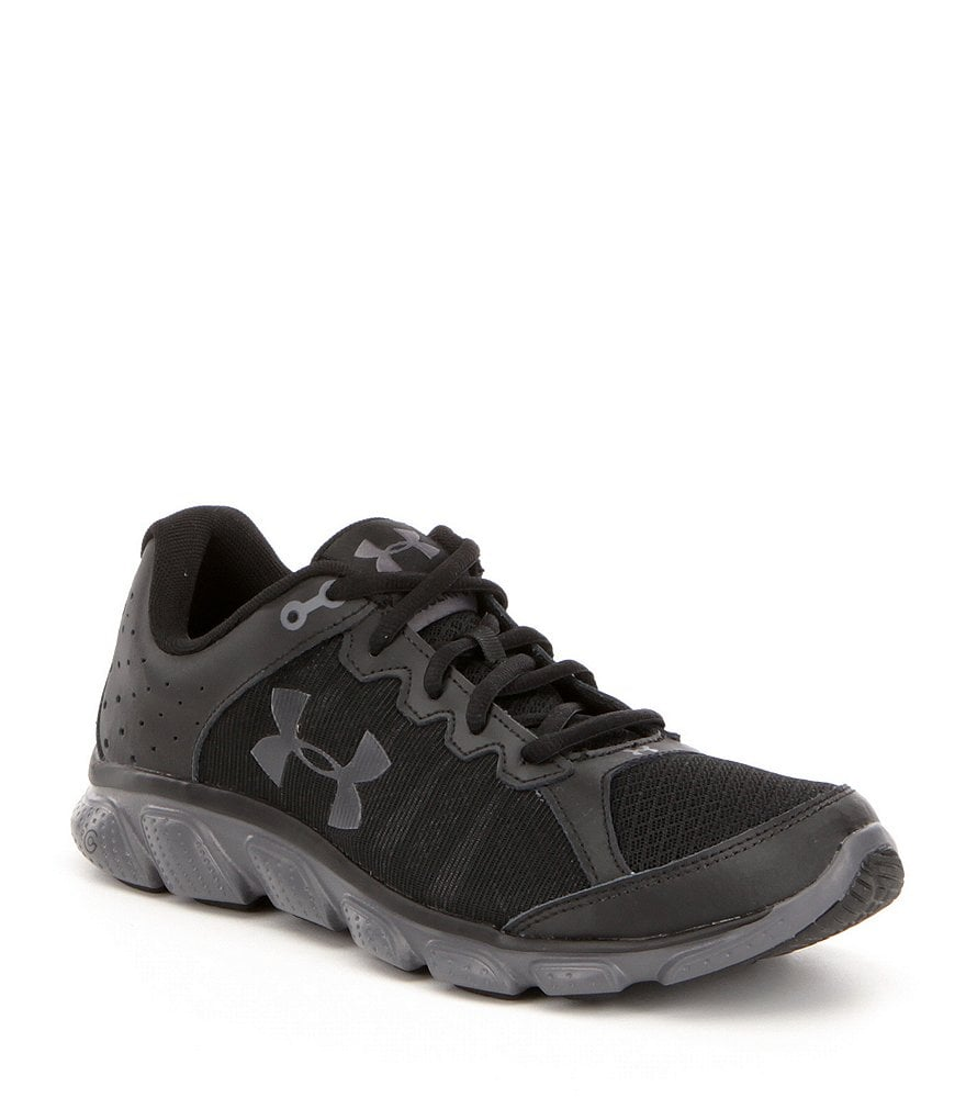 Under Armour Men´s Micro G® Assert 6 Running Shoes