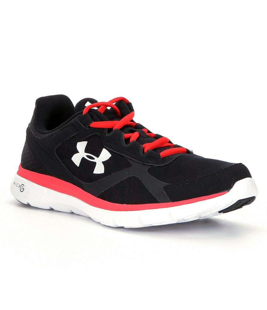 Under Armour Men´s Micro G® Velocity Running Shoes