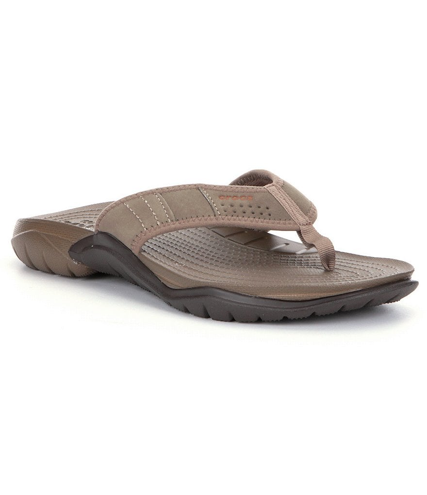 Crocs Men´s Swiftwater Flip Flops