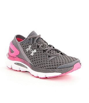 Under Armour Women´s Speedform Gemini 2 Running Shoe