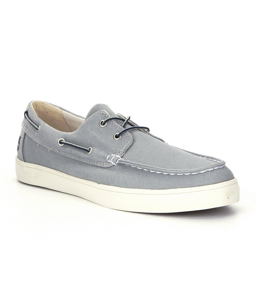 Timberland Men´s Newport Bay Boat Shoes